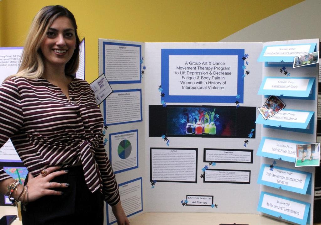 Speech therapy masters thesis