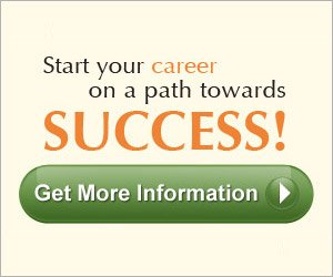 Get more information on how to start your career on a path towards success here.