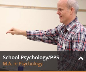 Learn more about school psychology/pps here.